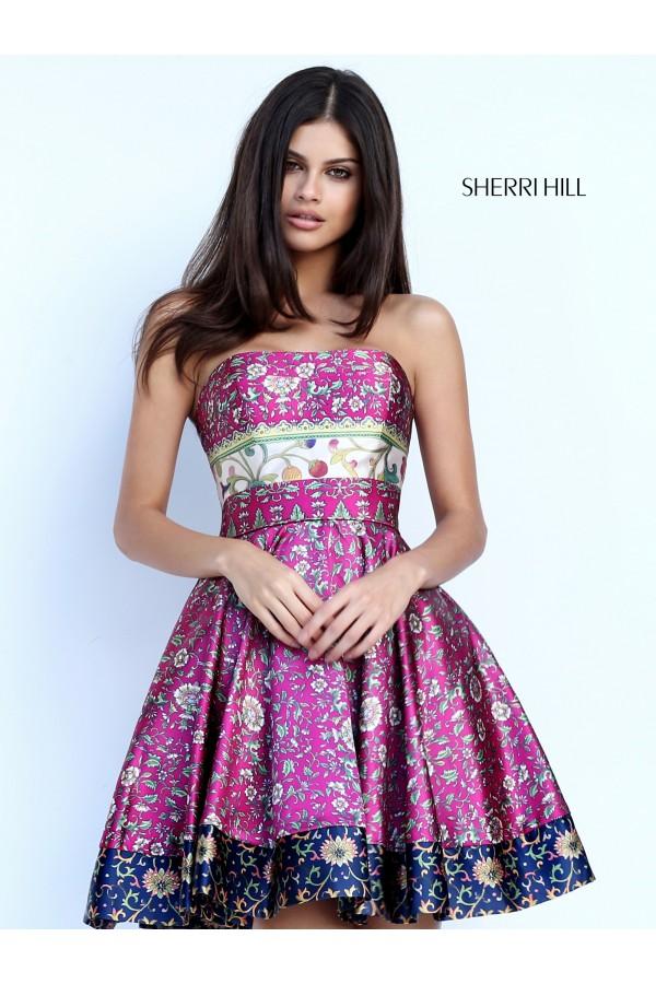 SHERRI HILL 50794